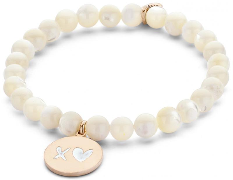 CO88 Náramek z perleťových korálků 865-180-090179-0000