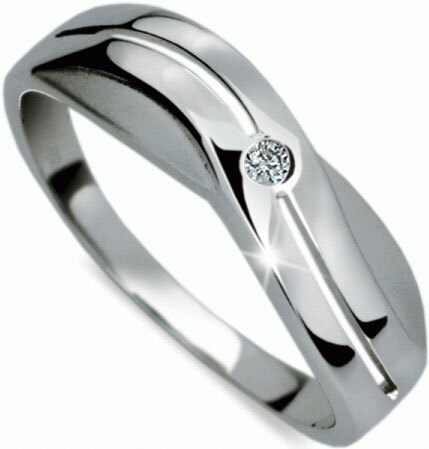 Danfil Kouzelný prsten DF1562b 49 mm