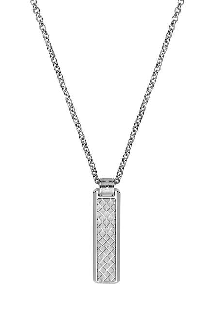 Dici Milano Vzorovaný náhrdelník DCNL50150100
