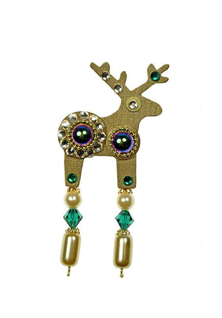 Deers Malý zlatý jelínek Aviatia