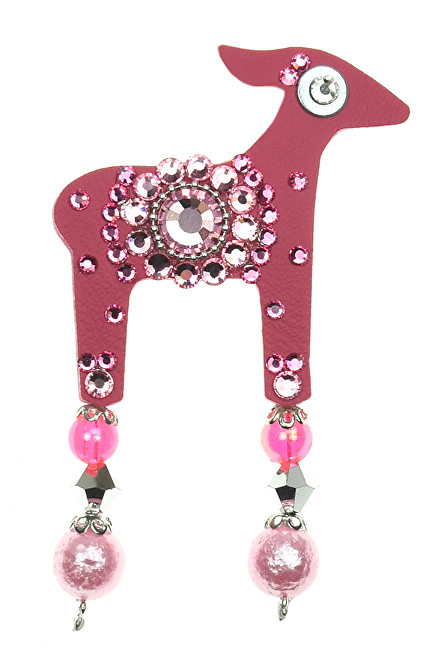 Deers Mica Pink Lady Jess - NADACE T. KUCHAŘOVÉ
