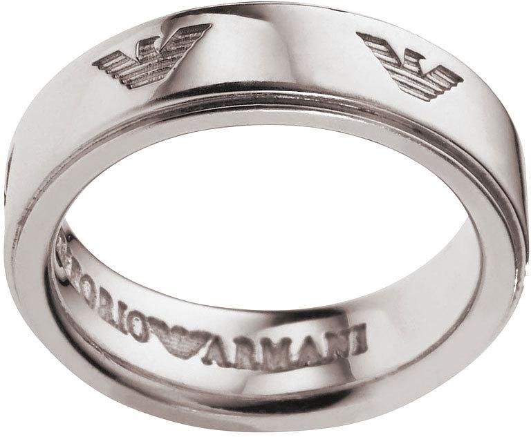 Emporio Armani Prsteň EG3030040 55 mm