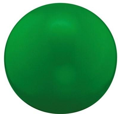Engelsrufer Zelená rolnička do Andělského zvonku ERS-04 14 mm