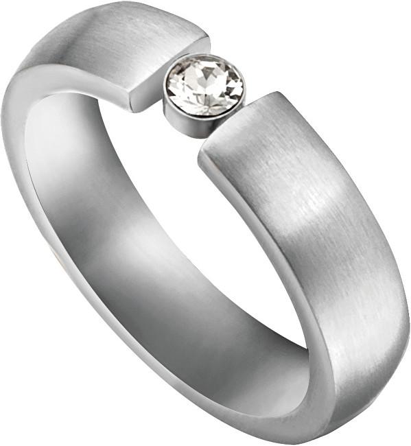 Esprit Ocelový prsten Laurel ESRG0014241 - SLEVA