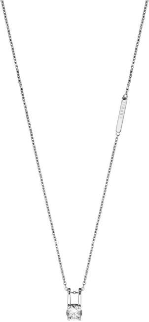 Esprit Colier din argint cu zircon Lillian ESNL00101142