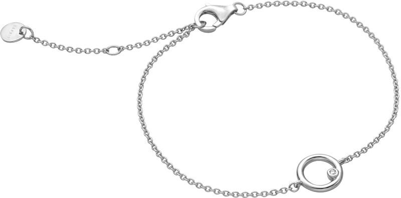 Esprit Stříbrný náramek ESBR00781117