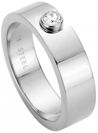 Esprit Oțel inel de bijuterie ESRG005721 57 mm