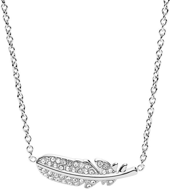 Fossil Colier cu pandantiv JF02851040