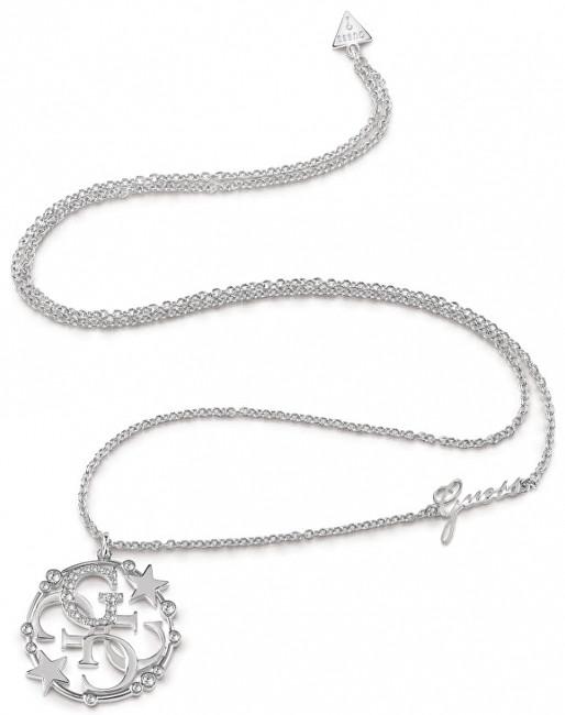 Guess Módní náhrdelník UBN28019