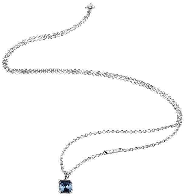 Guess Módní náhrdelník UBN83137