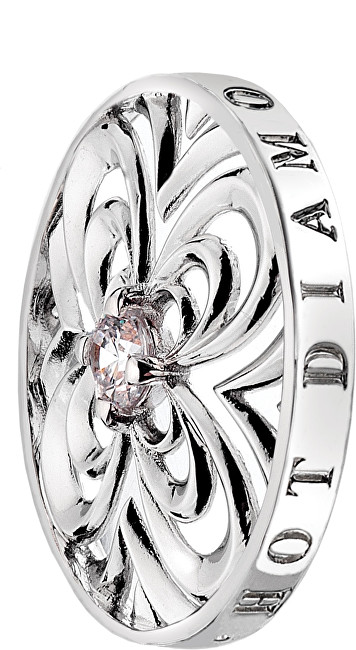 Hot Diamonds Přívěsek Emozioni Consistenza Petal EC107-127 25 mm