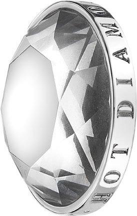 Hot Diamonds Přívěsek Emozioni Ice Coin EC002-EC040 33 mm