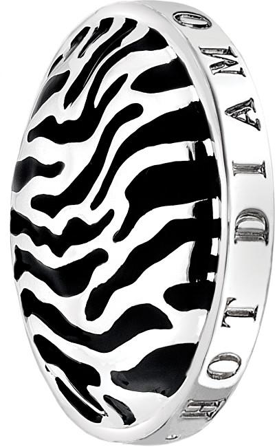 Hot Diamonds Přívěsek Emozioni Zebra EC078-088 25 mm
