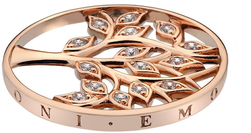 Hot Diamonds Přívěsek Emozioni Tree Of Life EC309-EC308 25 mm