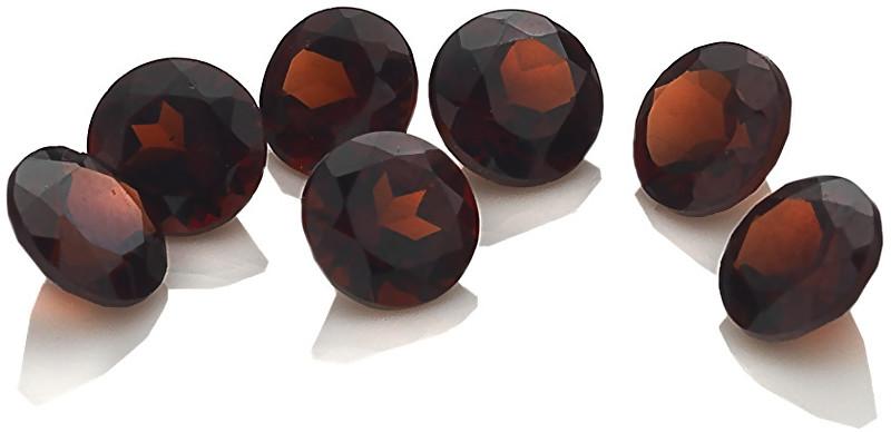 Hot Diamonds Elementy z granátů Hot Diamonds Anais AG004