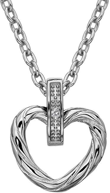 Hot Diamonds Prívesok Hot Diamonds Breeze DP689