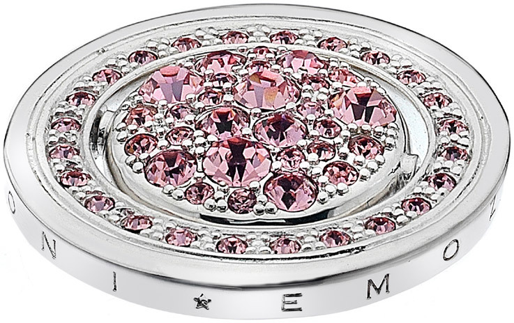 Hot Diamonds Prívesok Hot Diamonds Emozioni Estate e Primavera Coin EC250-256 25 mm