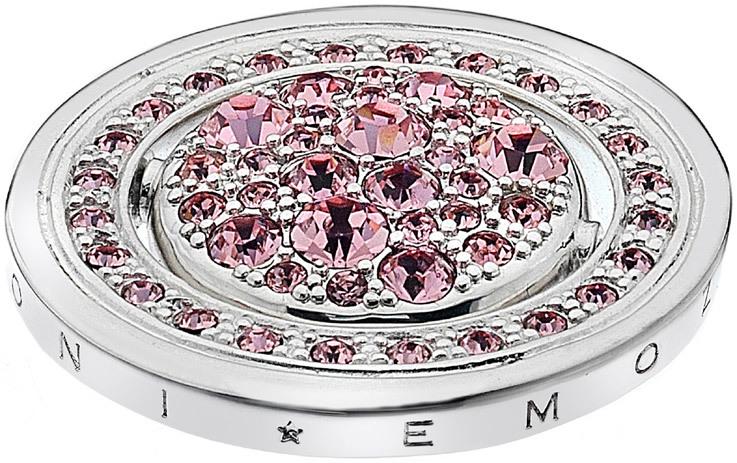 Hot Diamonds Přívěsek Hot Diamonds Emozioni Estate e Primavera Coin EC250-256 25 mm