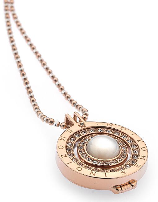 Hot Diamonds Strieborný náhrdelník Hot Diamonds Emozioni DP447EC223CH019