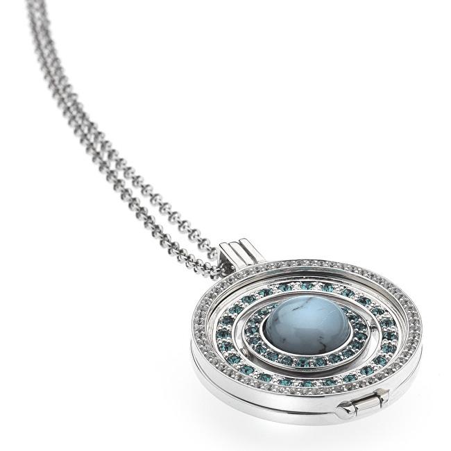 Hot Diamonds Strieborný náhrdelník Hot Diamonds Emozioni DP486EC240CH025