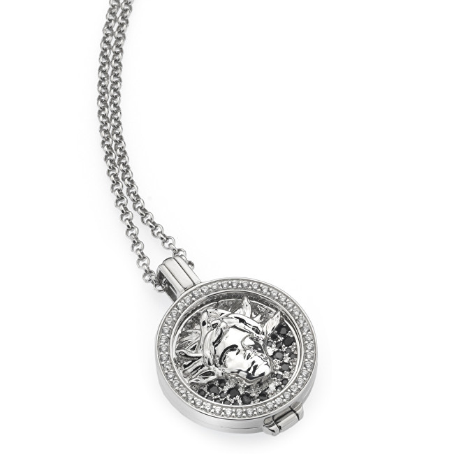 Hot Diamonds Strieborný náhrdelník Hot Diamonds Emozioni DP487EC230CH025