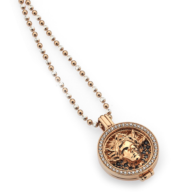 Hot Diamonds Strieborný náhrdelník Hot Diamonds Emozioni DP556EC232CH019