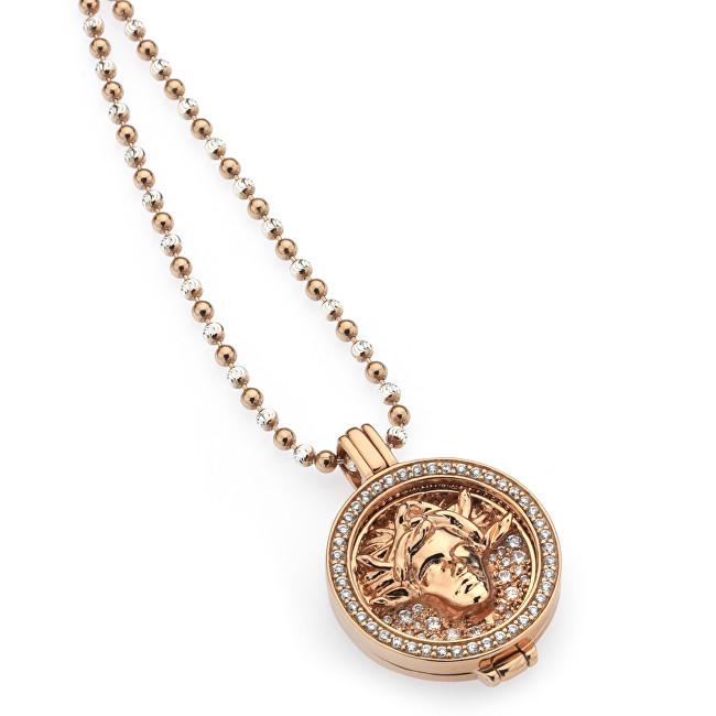 Hot Diamonds Strieborný náhrdelník Hot Diamonds Emozioni DP556EC233CH019