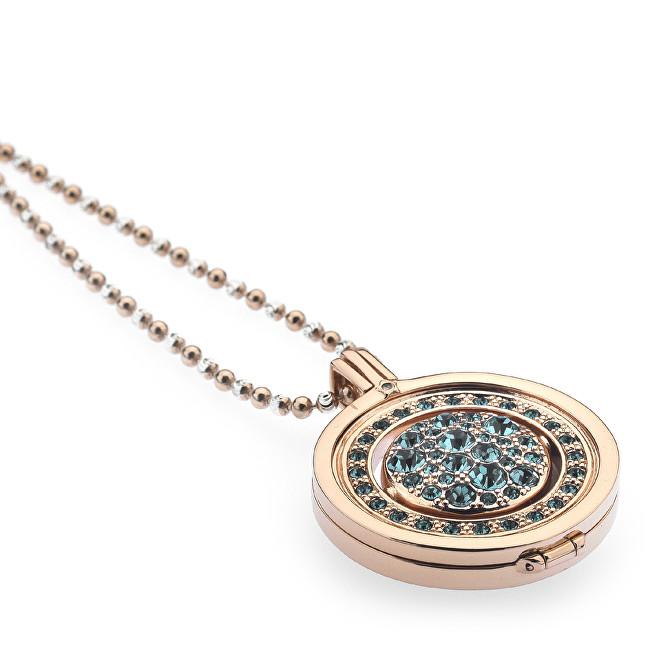 Hot Diamonds Strieborný náhrdelník Hot Diamonds Emozioni DP557EC243CH019