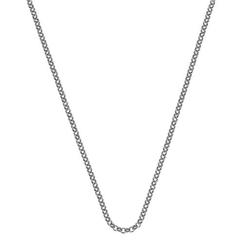 Lant de argint Hot Diamonds Belcher Emozioni Silver 61 CH058