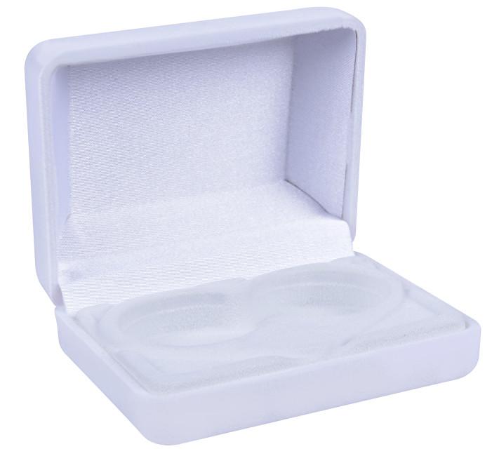 JK Box Dárková krabička na snubní prsteny F-228/A1/S