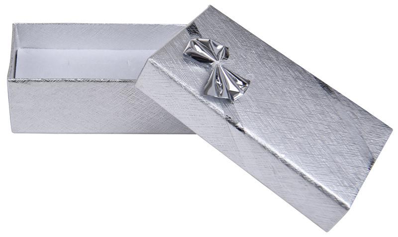 JK Box Dárková krabička na soupravu šperků SG-6/AG