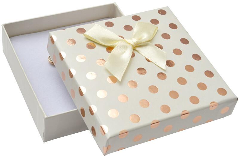 JK Box Darčeková krabička na šperky KC-5 / A20