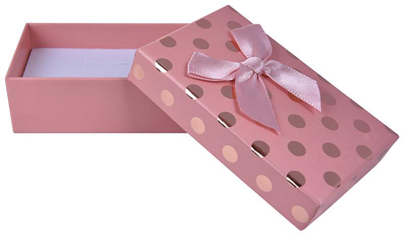 JK Box Roztomilá krabička na soupravu šperků KC-6/A5