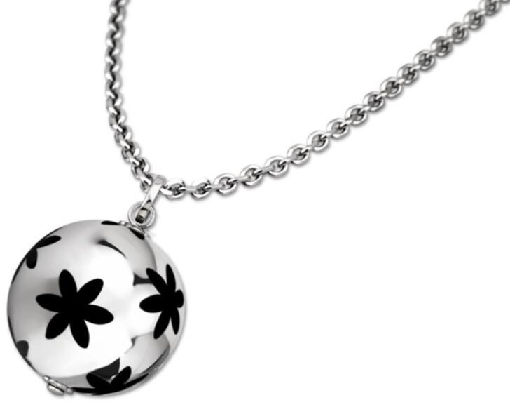 Lotus Style Dámsky náhrdelník s príveskom LS1373-1 / 2