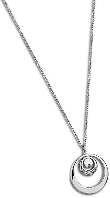 Lotus Style Dámský ocelový náhrdelník LS1747-1/1