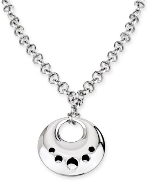 Lotus Style Colier din oțel modern LS1310-1 / 1