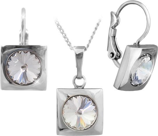 MHM Súprava šperkov Dafné Crystal 34229