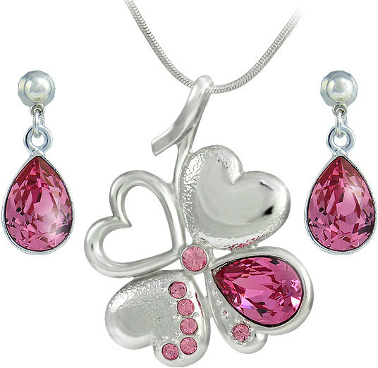 MHM Súprava šperkov Lili Rose 34145