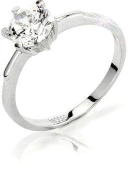 Modesi Zásnubní prsten Q13376-1L 56 mm