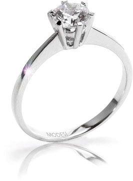 Modesi Zásnubní prsten QJR1565L 52 mm
