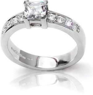 Modesi Zásnubní prsten QJR5000L 54 mm