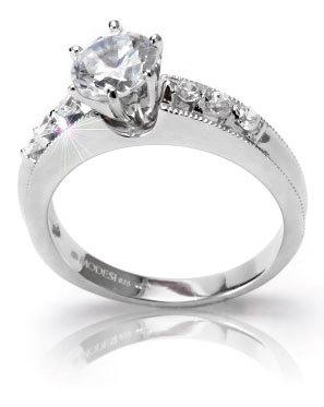 Modesi Zásnubní prsten QJRY4059L 52 mm