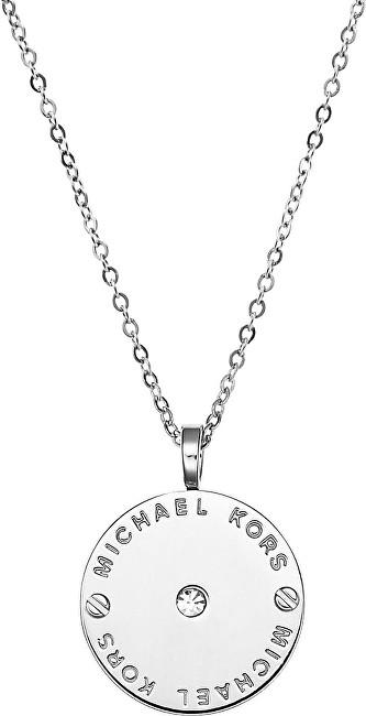 Michael Kors Jemný náhrdelník z oceli MKJ2655040