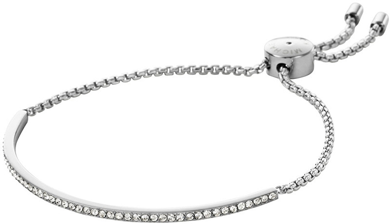 Michael Kors Stylový náramek s krystaly MKJ4131040