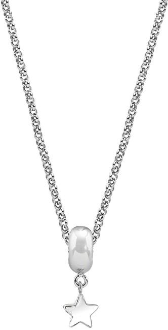 Morellato Ocelový náhrdelník Drops SCZ106