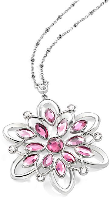 Fotografie Morellato Ocelový náhrdelník Fioremio SABK07
