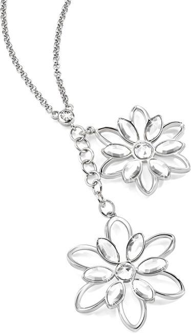 Morellato Ocelový náhrdelník Fioremio SABK16