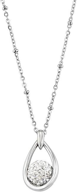 Morellato Ocelový náhrdelník Luminosa SAET01