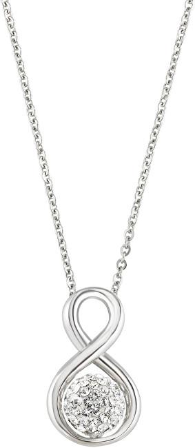 Morellato Ocelový náhrdelník Luminosa SAET03