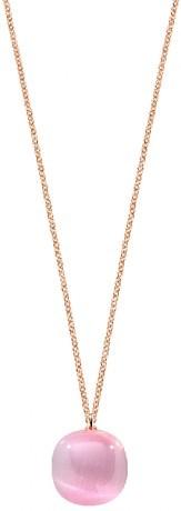 Morellato Něžný náhrdelník zdobený kočičím okem SAKK05